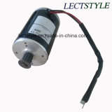 750W 48V cd. GEAR Motor for Electric Spraying Machine