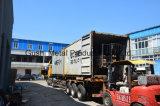 在庫で高品質の帯鋼を紐で縛っている中国の製造者