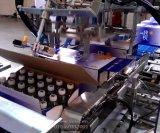 Машина упаковки коробки высокого качества для малой воды бутылки