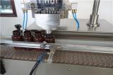Капсула машины наполнения системы подсчета семян