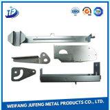 Métal personnalisé de tôle d'acier estampant des parties avec le service de usinage