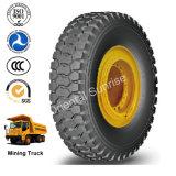 Pneu de camion-benne rigides radial 12.00r24 14.00r24 14.00R25
