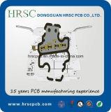 Interruptor deControle Remoto do PCB do produto disjuntor Circult placa PCB Fabricação durante 15 anos