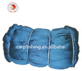 Multi rete di nylon blu dei pesci