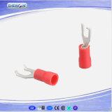 비닐에 의하여 격리되는 반지 전기 단말기