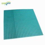 安全草のゴム製マットのAnti-Fatigue網の床のマット