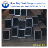 32X32, 38X38 & vari formati del tubo del quadrato nero