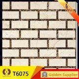 Nuove mattonelle di marmo della parete del pavimento di Composit del materiale da costruzione (R6008)