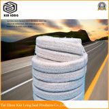 Керамические волокна упаковка; керамические волокна железы упаковки для уплотнения;
