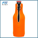 Het gel-gevulde Koelere Gel van Cooler&Bottle van de Fles