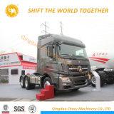 testa del camion del trattore di 430HP 6X4 Hongyan Iveco Genlyon