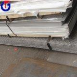 Piatto Checkered dell'acciaio inossidabile, strato poco costoso dell'acciaio inossidabile