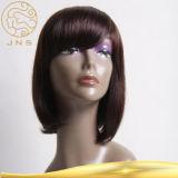 Дешевый парик шнурка фронта человеческих волос