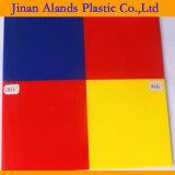 2015 heet-Verkoopt AcrylBladen van de Kleur 4 ' x8 4 ' x6 230mm