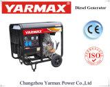 Heißer Verkaufs-Brennstoffersparnis-Rahmen-Typ Diesel-Generator