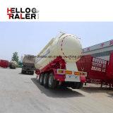 Prix inférieur d'alimentation de réservoir de la remorque en bloc 40cbm 60t semi