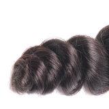 Trama brasiliana dei capelli di Remy del Virgin superiore di vendita