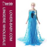 Costume de cosplay princesse Princess Anna Elsa (L15348)
