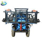 トラクターによって取付けられるプラスチックファンノズルのスプレーヤーの農機具