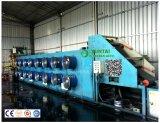 Grupo Xpg-500 fora da máquina refrigerando da folha de borracha/refrigerador de borracha da folha