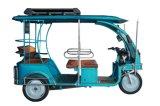 Горячая рикша батареи Бенгалии сбывания, электрический трицикл