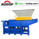 Plastic Lump Block Recycling Shredder Machine 큰과 Strong