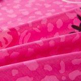 Desconto de impressão Floral Cama grossista carpete sheet