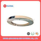 Aleación bimetálica de la cinta bimetálica de Bl2 Thermotatic