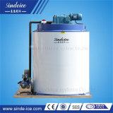 Shenzhen Sendeice flocon d'approvisionnement en eau douce de la glace du tambour de la machine