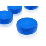 Canal caliente botella de plástico moldes de inyección de labios