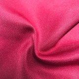 gabardine de serge du polyester 150d pour le vêtement uniforme