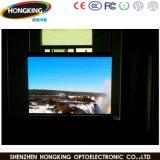 HDの屋内P1.923良質フルカラーLEDのビデオ壁