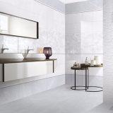 Baumaterial-glasig-glänzende Innenwand-Fliese für Reinigung-Raum (CP308)