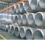 Câmara de ar sem emenda/tubulação do aço inoxidável da alta qualidade ASTM/ASME 316/316L
