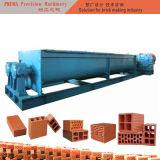 中国の競争価格の大きい発射された煉瓦ミキサーの押出機機械