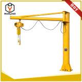 Bloc de levage palan électrique à chaîne 0,5 tonne Jib Crane
