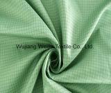 Stof van de Keperstof van de polyester de Antistatische Geleidende voor Kledingstuk