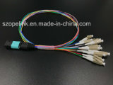 Fiber Optic Patch cables MPO