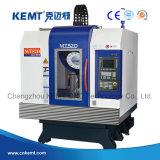 Perforazione ad alta velocità di CNC e tornio lavorante (MT52D-14T)