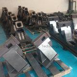 Perforación de alta velocidad y torno que trabaja a máquina (MT52D-14T) del CNC
