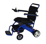 ホームケアの使用の軽量のFoldable電動車椅子のスクーター