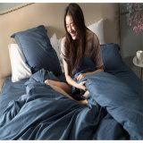 Het duidelijke Witte Blad van het Bed van het Beeldverhaal van Jonge geitjes/de Romantische Reeks van het Blad van het Bed Gepaste/van het Blad van het Bed van China Leveranciers