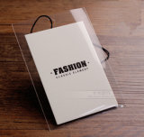 صنع وفقا لطلب الزّبون تصميم [إكفريندلي] مادّيّة ورق مقوّى ورقة [هنغتغ]