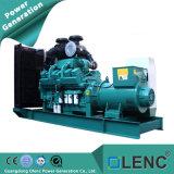 625kVA- 1375kVA Cummins groupe électrogène diesel (Top Rank OEM avec certificat CE)