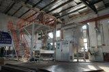 Atex genehmigte Luftklassifikator-Tausendstel für Puder-Beschichtung-Lack-Herstellung