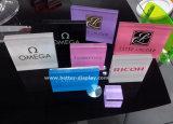 Kundenspezifischer freier Acrylfirmenzeichen-Block