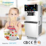 Fußboden-stehender Eiscreme-Hersteller-Preis für Verkauf (Oceanpower DW138TC)
