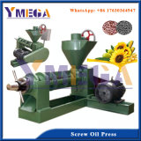 자동적인 Hot Press 및 Cold Press Screw Oil Mill