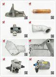 Intercooler van Sinotruck HOWO de Vervangstukken van de Slang van de Afzet (Wg9719530108)