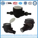 Измерители прокачки Dn15-Dn50 воды b Nylon типа пластичные
